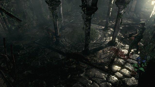 Resident Evil Remastered - Immagine 134386