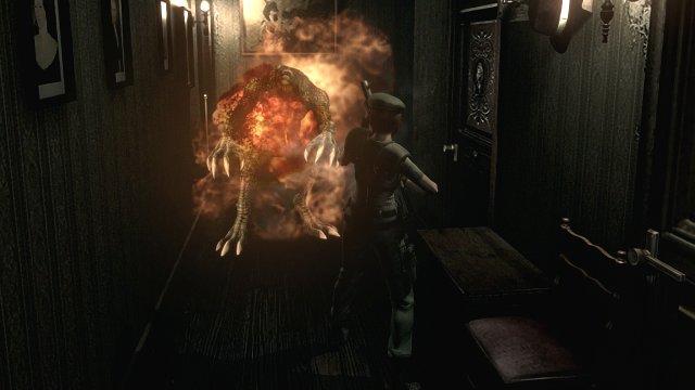 Resident Evil Remastered - Immagine 134391