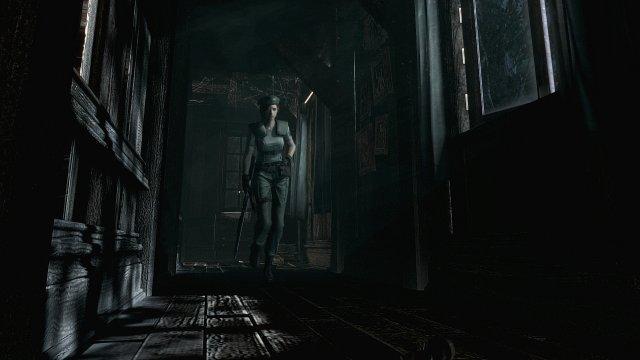 Resident Evil Remastered - Immagine 134396