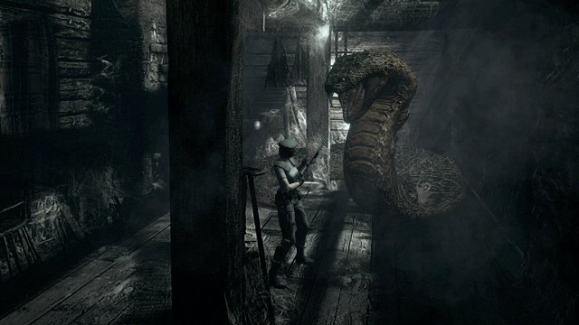 Resident Evil Remastered - Immagine 134401
