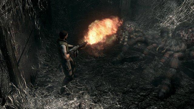 Resident Evil Remastered - Immagine 134406