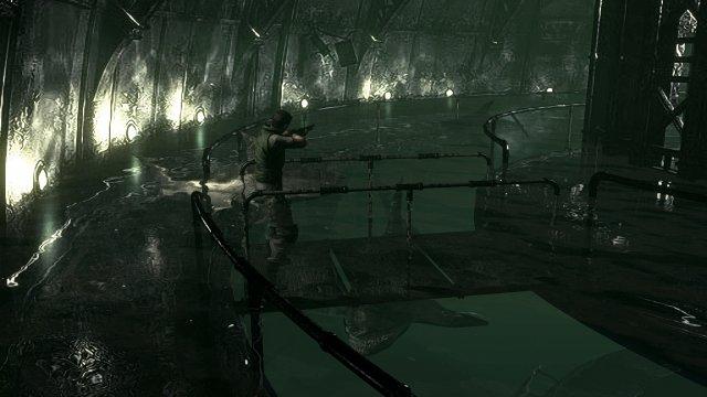 Resident Evil Remastered - Immagine 134411