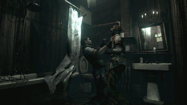Resident Evil Remastered - Immagine 134416