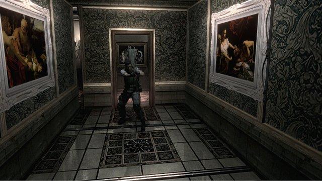 Resident Evil Remastered - Immagine 134421