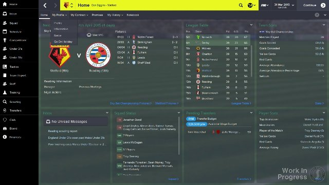 Football Manager 2015 immagine 130493