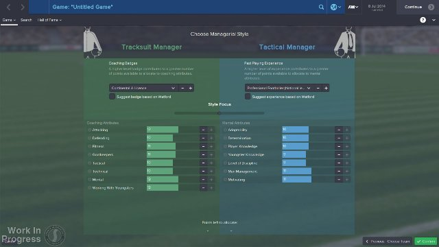 Football Manager 2015 immagine 130494