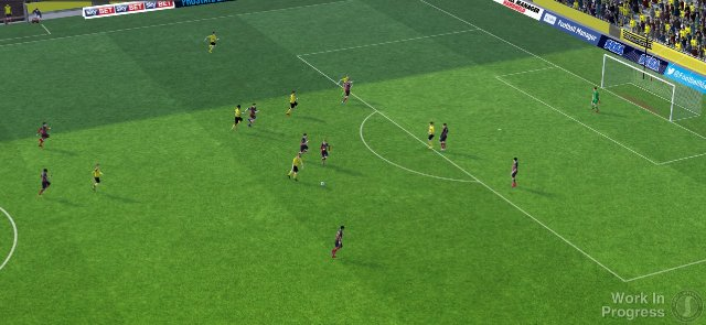 Football Manager 2015 immagine 130495