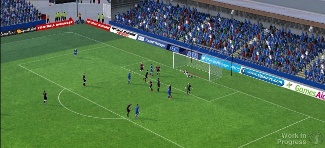 Football Manager 2015 immagine 130496