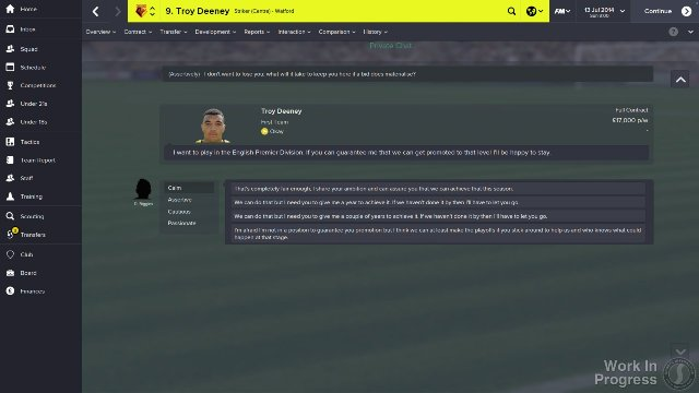 Football Manager 2015 immagine 130497
