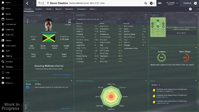Football Manager 2015 immagine 130498