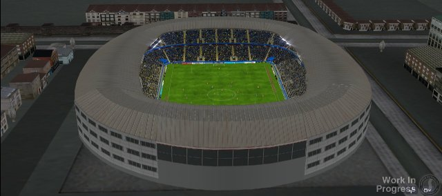 Football Manager 2015 immagine 130500