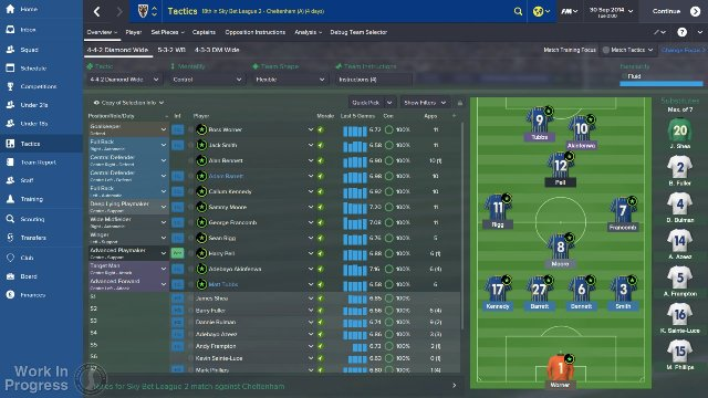 Football Manager 2015 immagine 130501
