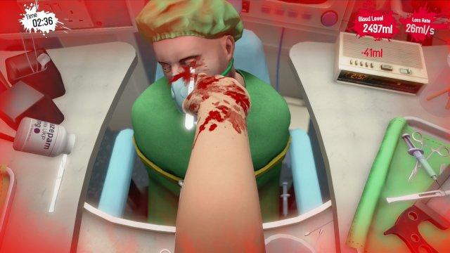 Surgeon Simulator A&E Anniversary Edition immagine 123877