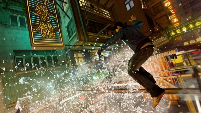 Sleeping Dogs: Definitive Edition immagine 128704