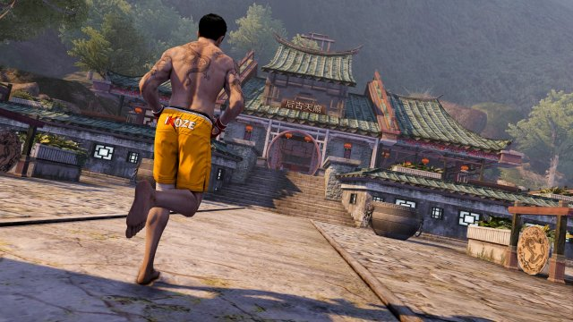 Sleeping Dogs: Definitive Edition immagine 128713