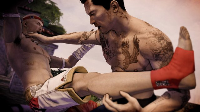 Sleeping Dogs: Definitive Edition immagine 128716
