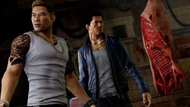 Sleeping Dogs: Definitive Edition immagine 130047