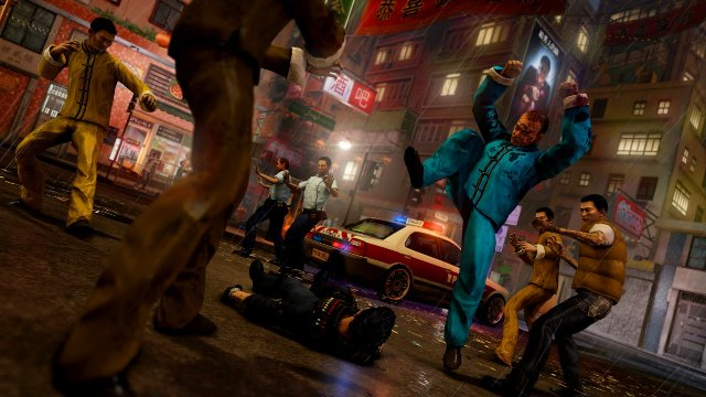 Sleeping Dogs: Definitive Edition immagine 130059