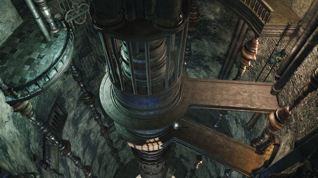 Dark Souls II: Crown of the Old Iron King immagine 125017