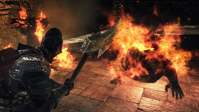 Dark Souls II: Crown of the Old Iron King immagine 125020