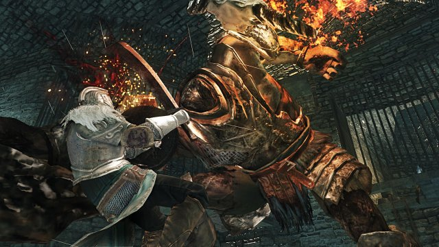 Dark Souls II: Crown of the Old Iron King immagine 125023