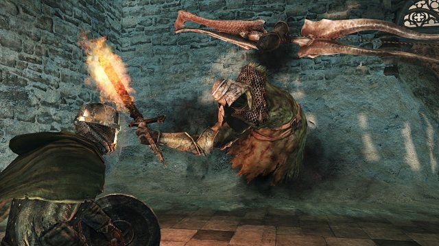 Dark Souls II: Crown of the Old Iron King immagine 125029