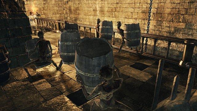 Dark Souls II: Crown of the Old Iron King immagine 125034