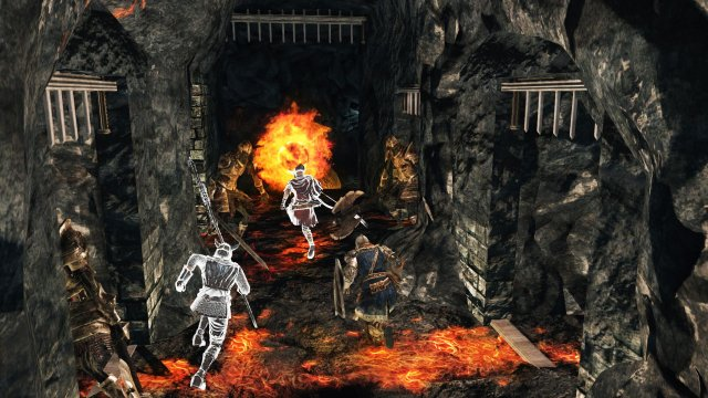 Dark Souls II: Crown of the Old Iron King immagine 125038