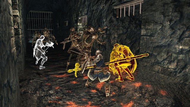 Dark Souls II: Crown of the Old Iron King immagine 125041