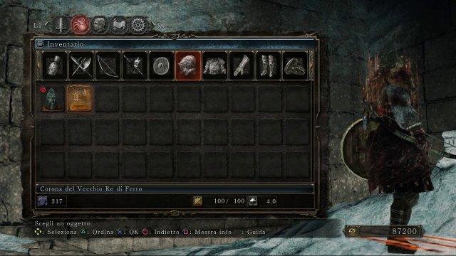 Dark Souls II: Crown of the Old Iron King immagine 125474