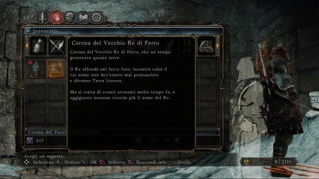 Dark Souls II: Crown of the Old Iron King immagine 125475