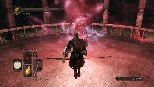 Dark Souls II: Crown of the Old Iron King immagine 125476