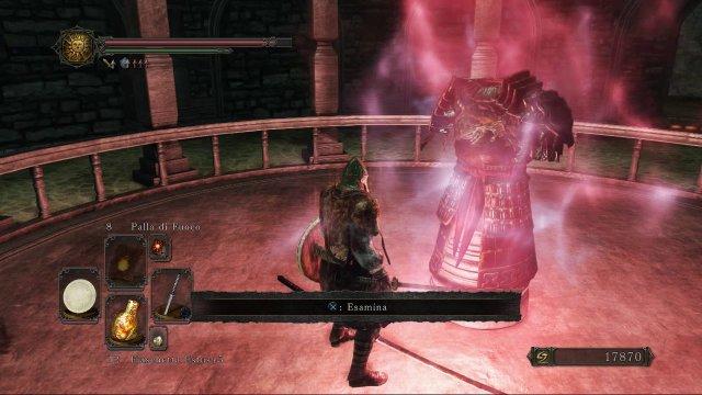 Dark Souls II: Crown of the Old Iron King immagine 125477