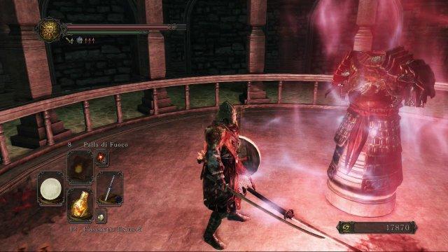 Dark Souls II: Crown of the Old Iron King immagine 125478