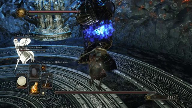 Dark Souls II: Crown of the Old Iron King immagine 125479