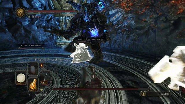 Dark Souls II: Crown of the Old Iron King immagine 125480