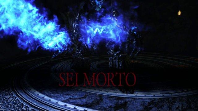 Dark Souls II: Crown of the Old Iron King immagine 125481