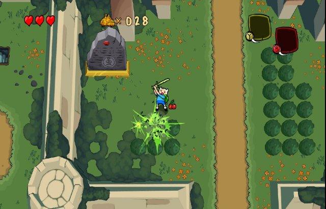Adventure Time: Il Segreto del Regno Senza Nome immagine 131859