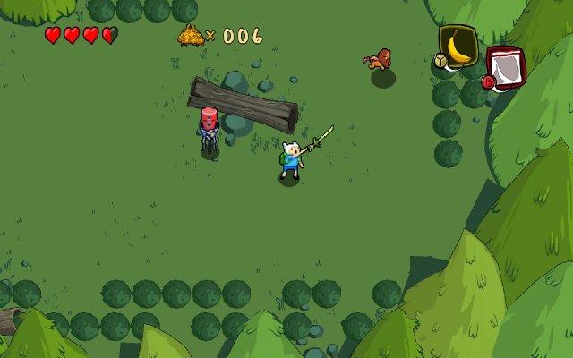 Adventure Time: Il Segreto del Regno Senza Nome immagine 135260