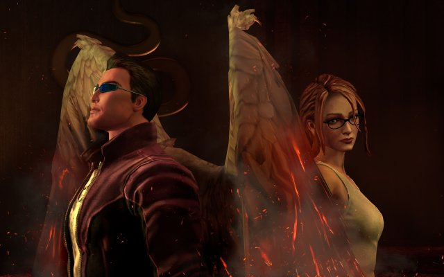 Saints Row IV: Re-Elected immagine 125416