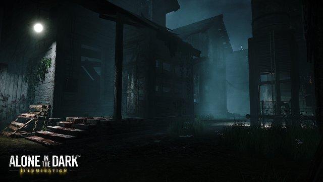 Alone in the Dark: Illumination immagine 125927