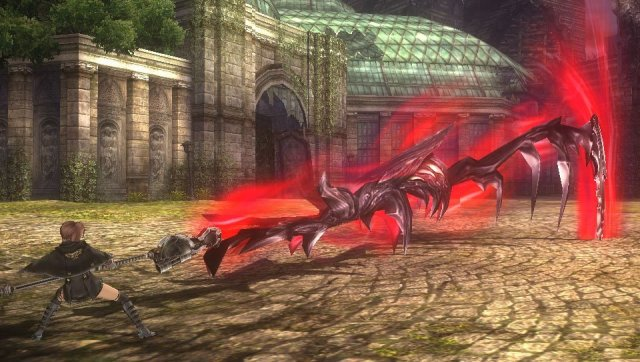 God Eater 2: Rage Burst immagine 131543