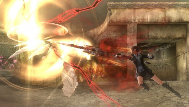 God Eater 2: Rage Burst immagine 131551