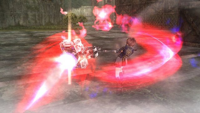 God Eater 2: Rage Burst - Immagine 131552