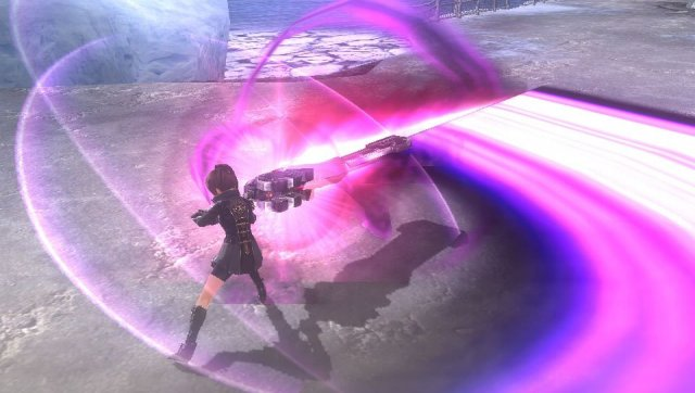 God Eater 2: Rage Burst immagine 131555