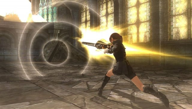 God Eater 2: Rage Burst immagine 131557