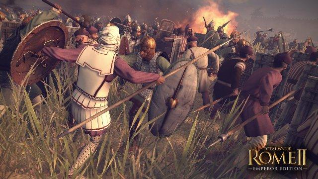 Total War: ROME II - Emperor Edition immagine 125968