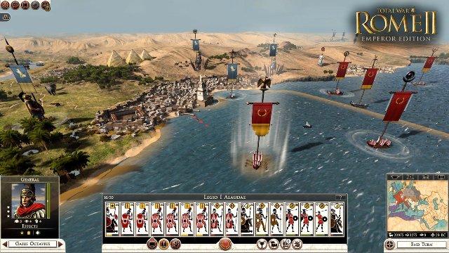 Total War: ROME II - Emperor Edition immagine 125969
