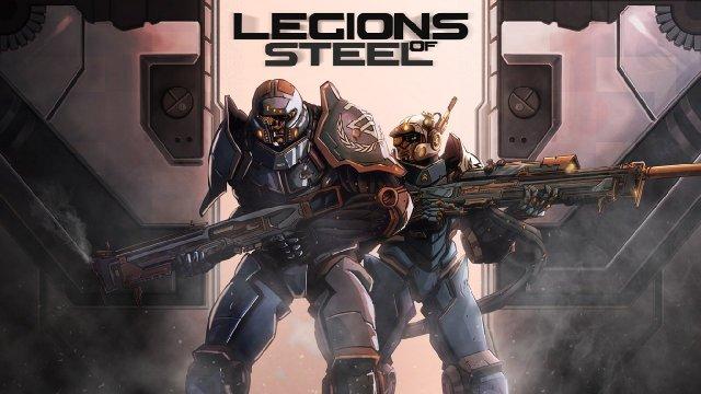 Legions of Steel immagine 126750