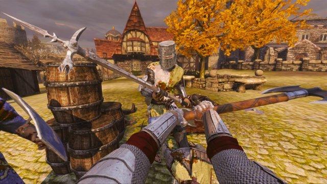 Chivalry: Medieval Warfare immagine 127114